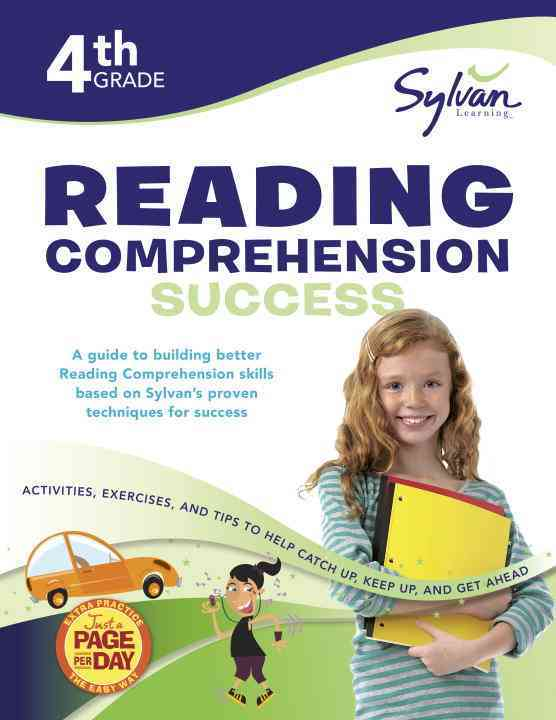 4th-Grade Reading Comprehension Success By Sylvan Learning (EDT)